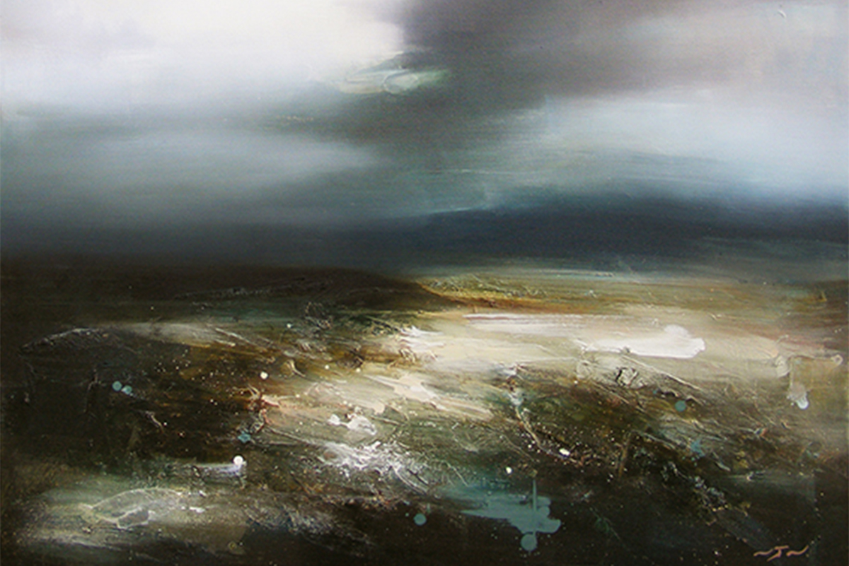 Milne-Graden-notebook-Borders-Art-Fair-neil-nelson-brooding-northumberland-landscape-