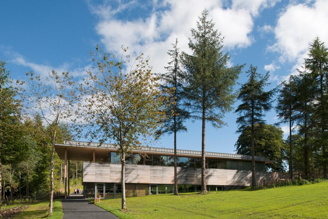 1-Abbotsford-Conservation-&-Visitors-Centre-Abbotsford-Melrose-Scottish-Borders