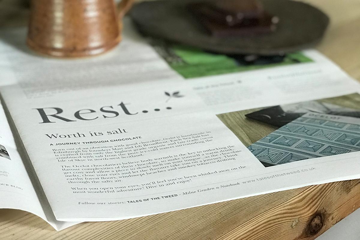 Close_up_view_milne_graden_press_newspaper_inside_front_page_rest