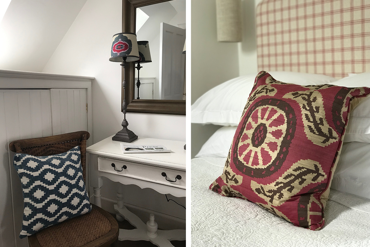 Milne-Graden-Swan's-Nest-Cottage-Bedrooms-detail-cushions-lamps