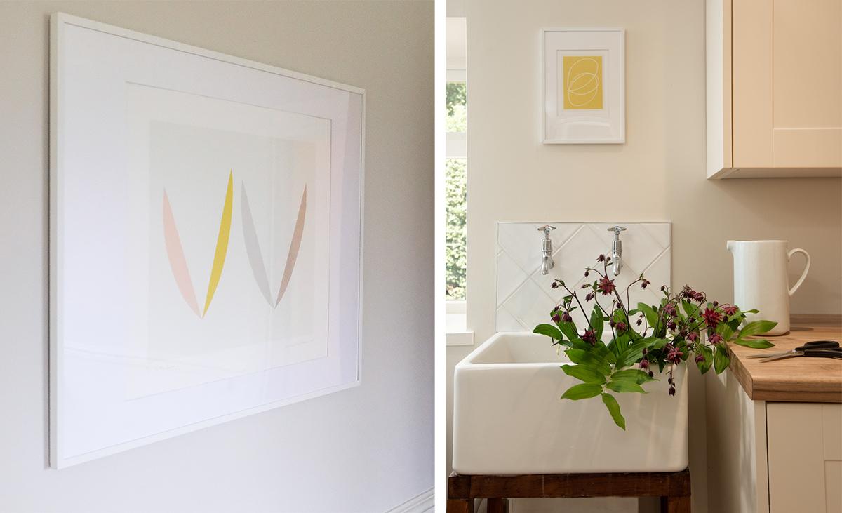 Artist_focus_Milne-Graden-Holiday-Cottages-Emma-Lawrenson-prints-depicting_abstract_garden-forms